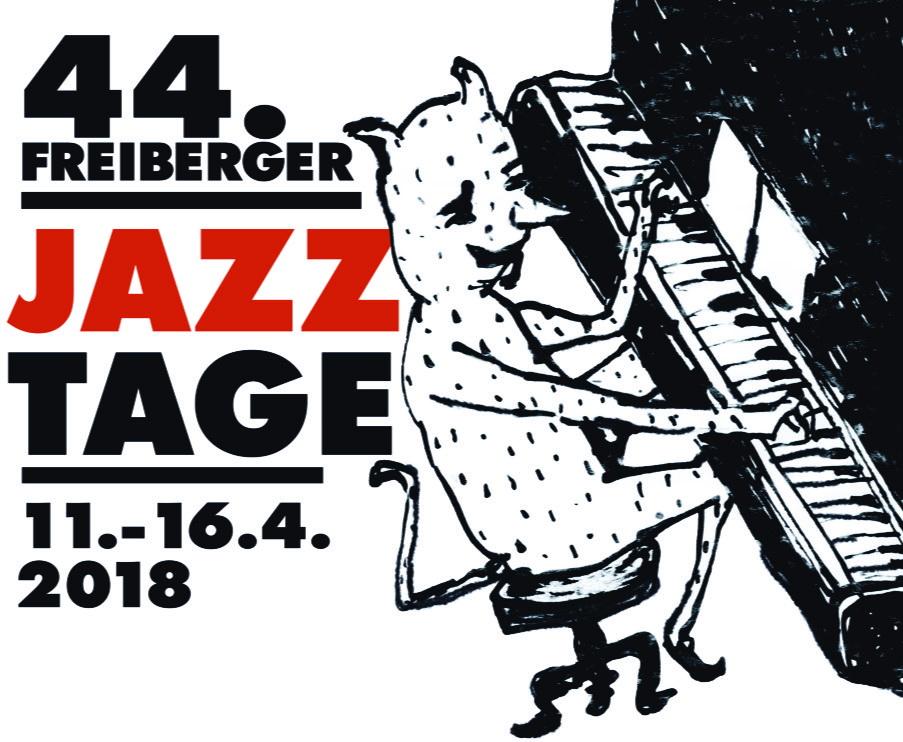 Link zu den Jazztagen 2018