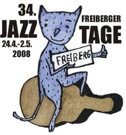 Link zu den Jazztagen 2008