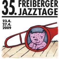 Link zu den Jazztagen 2009