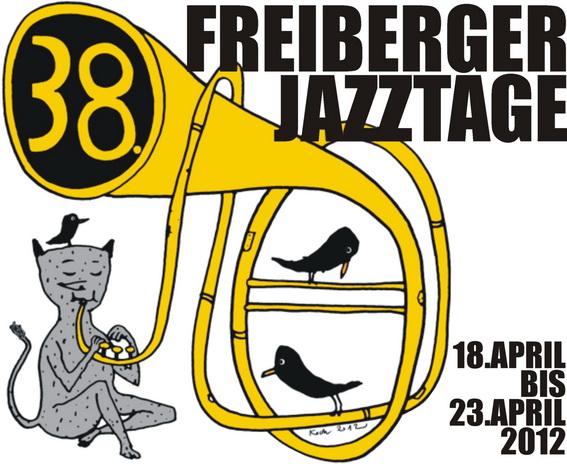 Link zu den Jazztagen 2012