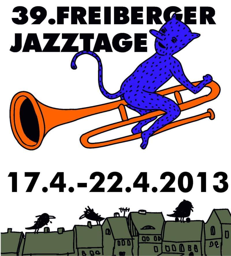 Link zu den Jazztagen 2013
