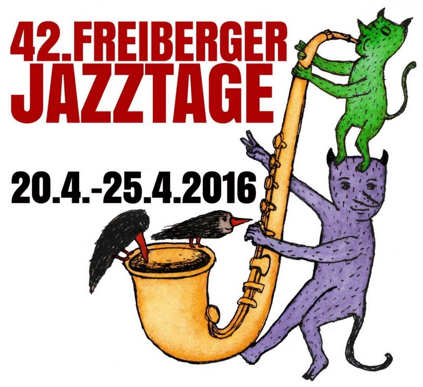Link zu den Jazztagen 2016